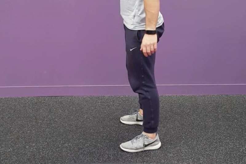 rameur ou squat